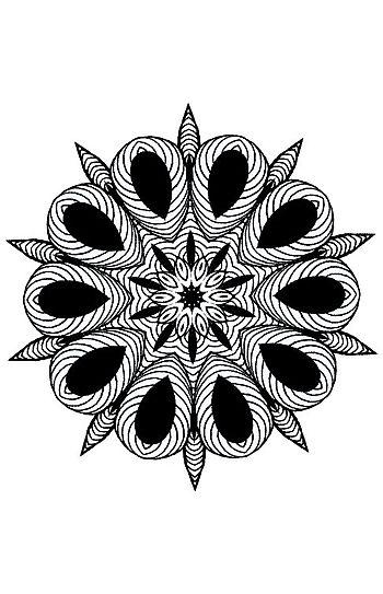 Tangle 13 kalid BLOG