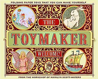 ToymakerBLOG