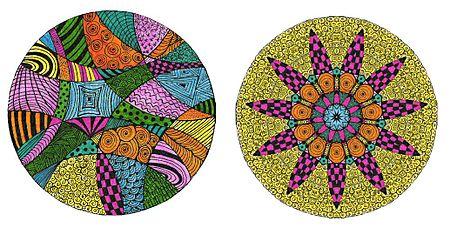 Color tangle BLOG