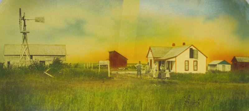 Gottlieb Jr home