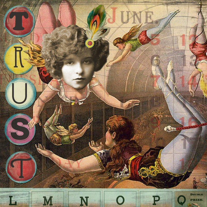 Trust Collage SM