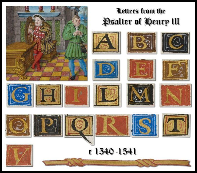 Alphabet collage shadowFL50