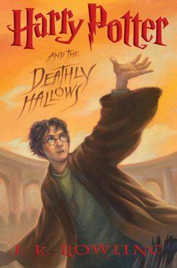 Potterhallowsbook