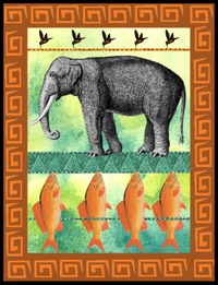 Fish_and_elephant
