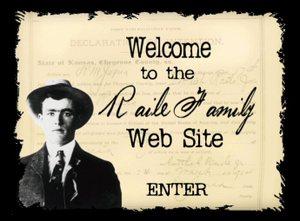 Raile_family_web_site_title_page