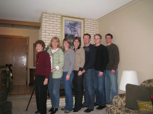 Xmas 2009 - 4
