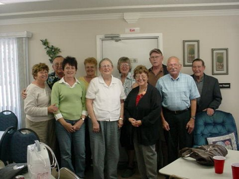 The Neitzel Reunion