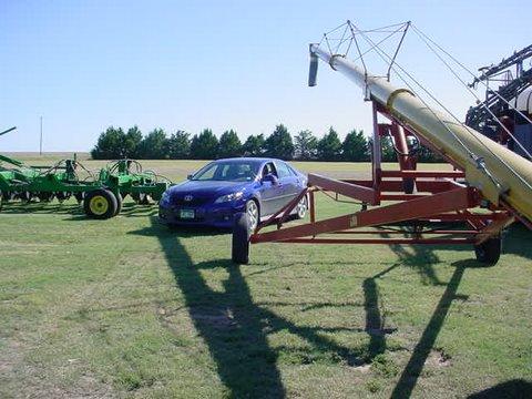 Tim and Robyn Raile Farm